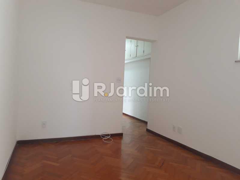 sala de jantar - Aluguel Administração Imóveis Apartamento Copacabana 4 Quartos - LAAP40757 - 7