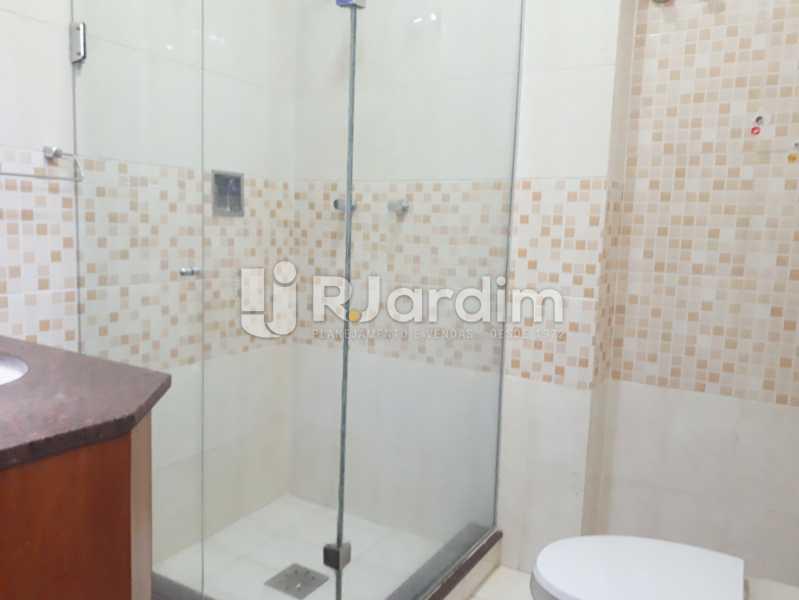 social 1  - Aluguel Administração Imóveis Apartamento Copacabana 4 Quartos - LAAP40757 - 14