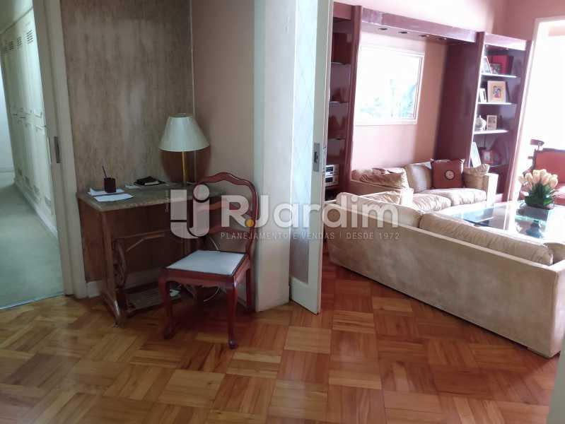 Hall - Apartamento à venda Rua Constante Ramos,Copacabana, Zona Sul,Rio de Janeiro - R$ 2.200.000 - LAAP40758 - 6