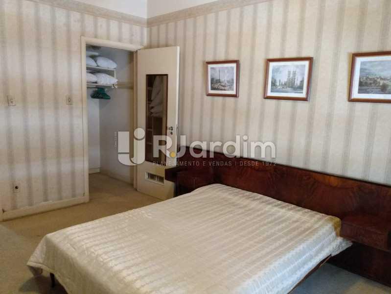 Quarto 3 - Apartamento à venda Rua Constante Ramos,Copacabana, Zona Sul,Rio de Janeiro - R$ 2.200.000 - LAAP40758 - 17