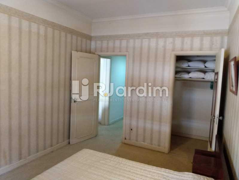 Quarto 3 - Apartamento à venda Rua Constante Ramos,Copacabana, Zona Sul,Rio de Janeiro - R$ 2.200.000 - LAAP40758 - 18