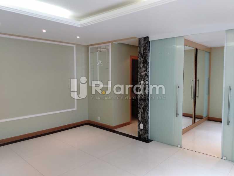Sala - Apartamento À Venda - Leblon - Rio de Janeiro - RJ - LAAP32040 - 1