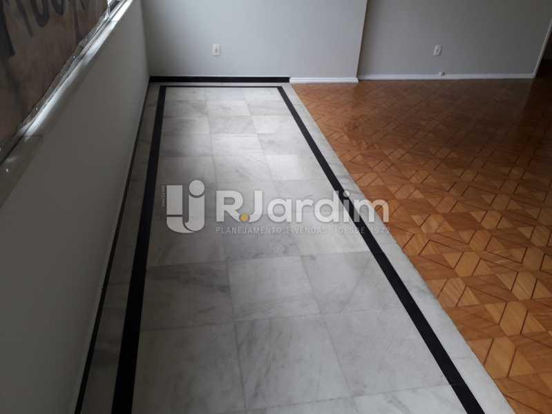 Sala  - Apartamento Copacabana, Zona Sul,Rio de Janeiro, RJ Para Alugar, 3 Quartos, 160m² - LAAP32039 - 3