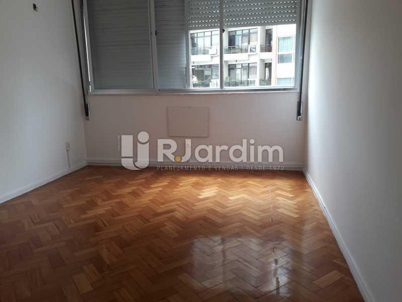 1° Quarto - Apartamento Copacabana, Zona Sul,Rio de Janeiro, RJ Para Alugar, 3 Quartos, 160m² - LAAP32039 - 6