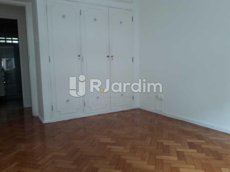 2° Quarto C/Armários - Apartamento Copacabana, Zona Sul,Rio de Janeiro, RJ Para Alugar, 3 Quartos, 160m² - LAAP32039 - 9