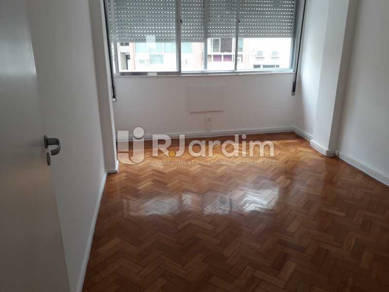 2° Quarto - Apartamento Copacabana, Zona Sul,Rio de Janeiro, RJ Para Alugar, 3 Quartos, 160m² - LAAP32039 - 10