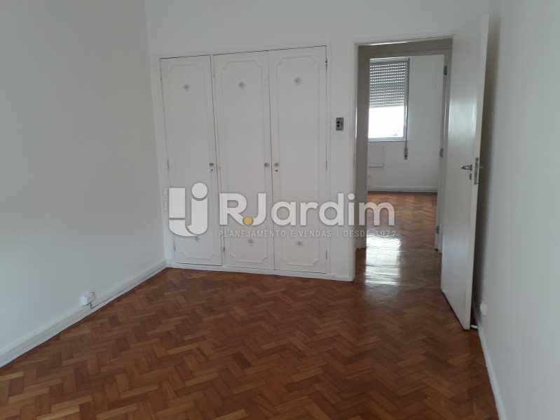 3° Quarto C/ Armários - Apartamento Copacabana, Zona Sul,Rio de Janeiro, RJ Para Alugar, 3 Quartos, 160m² - LAAP32039 - 11