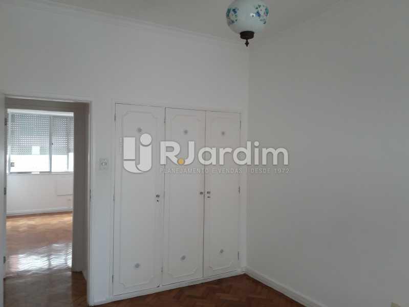 3° Quarto - Apartamento Copacabana, Zona Sul,Rio de Janeiro, RJ Para Alugar, 3 Quartos, 160m² - LAAP32039 - 13