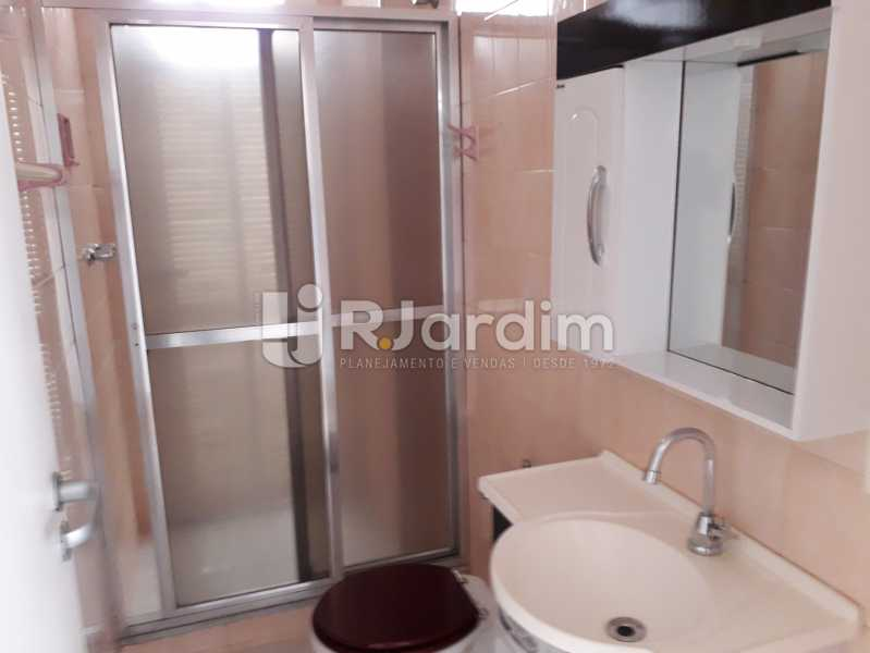 2° Banheiro Social - Apartamento Copacabana, Zona Sul,Rio de Janeiro, RJ Para Alugar, 3 Quartos, 160m² - LAAP32039 - 17