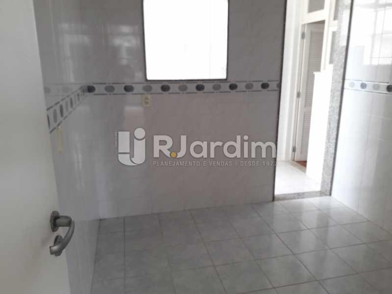 Cozinha Planejada - Apartamento Copacabana, Zona Sul,Rio de Janeiro, RJ Para Alugar, 3 Quartos, 160m² - LAAP32039 - 19