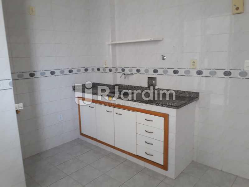 Copa Cozinha - Apartamento Copacabana, Zona Sul,Rio de Janeiro, RJ Para Alugar, 3 Quartos, 160m² - LAAP32039 - 18