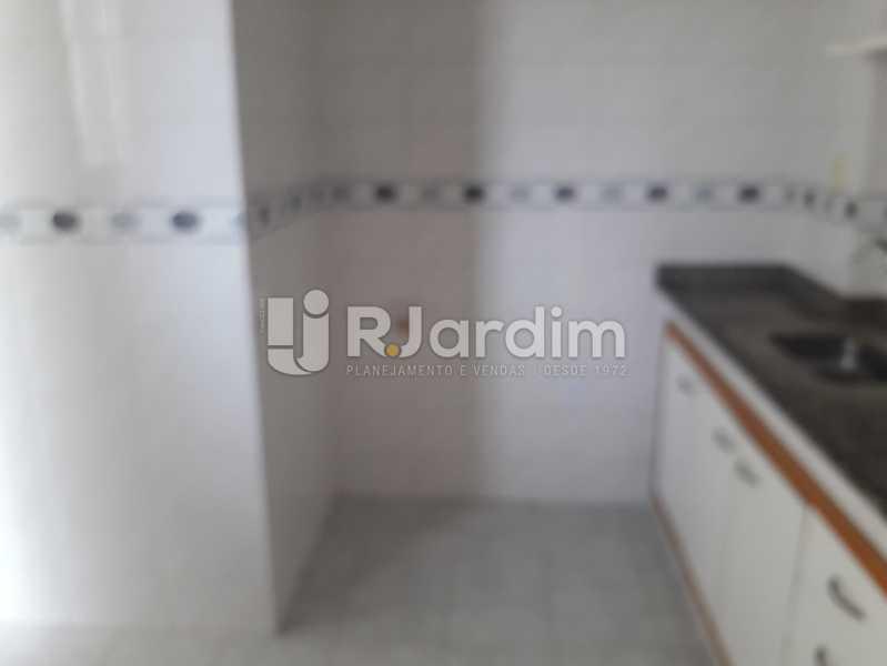 Cozinha - Apartamento Copacabana, Zona Sul,Rio de Janeiro, RJ Para Alugar, 3 Quartos, 160m² - LAAP32039 - 20