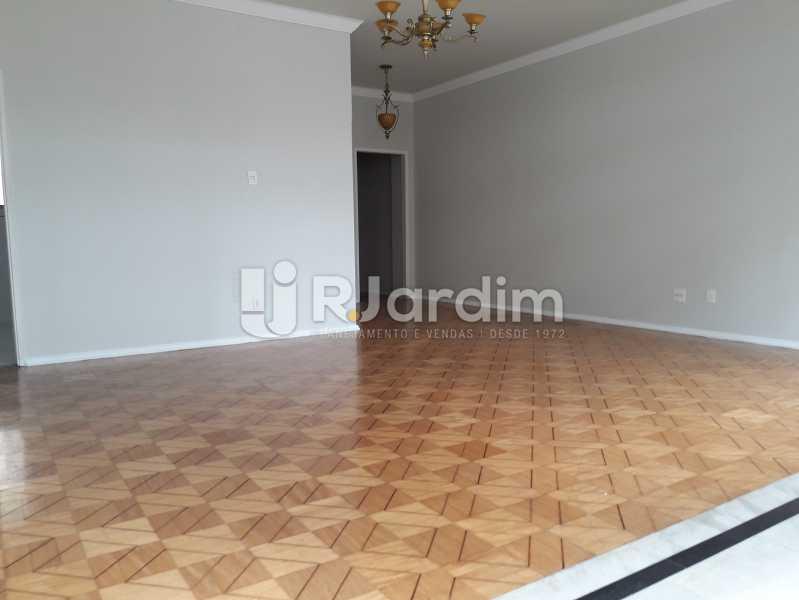 Salão 2 Ambientes - Apartamento Copacabana, Zona Sul,Rio de Janeiro, RJ Para Alugar, 3 Quartos, 160m² - LAAP32039 - 1