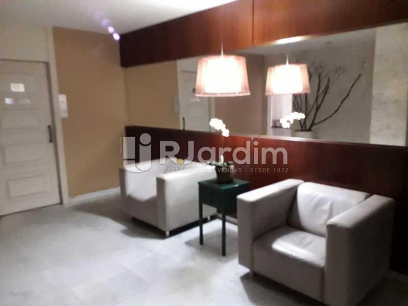 Portaria 24:00 - Apartamento Copacabana, Zona Sul,Rio de Janeiro, RJ Para Alugar, 3 Quartos, 160m² - LAAP32039 - 22