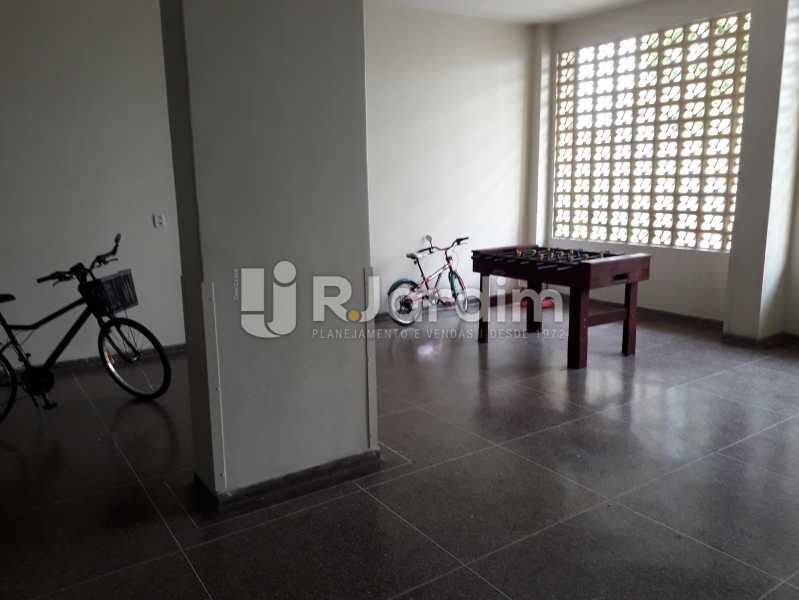 Play Com Salão de Festas - Apartamento Copacabana, Zona Sul,Rio de Janeiro, RJ Para Alugar, 3 Quartos, 160m² - LAAP32039 - 23