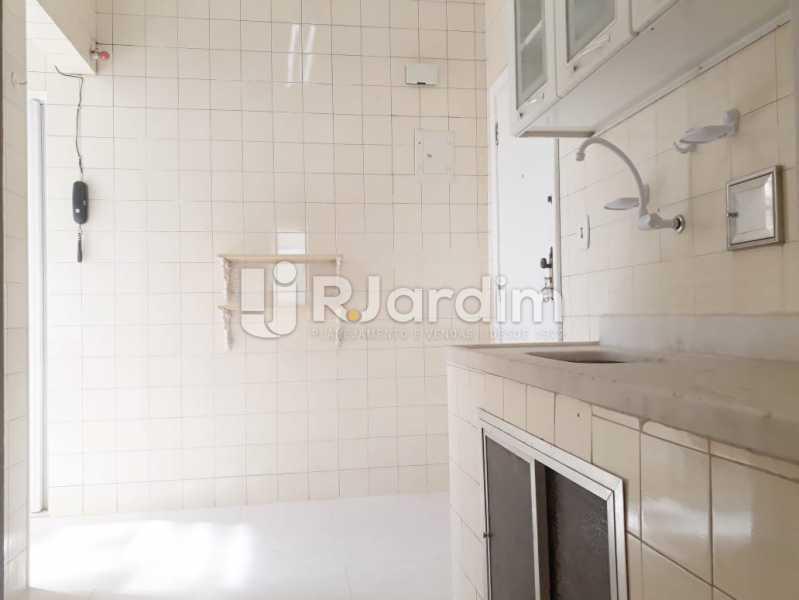cozinha - Apartamento Jardim Botânico 2 Quartos Aluguel Administração Imóveis - LAAP21428 - 16