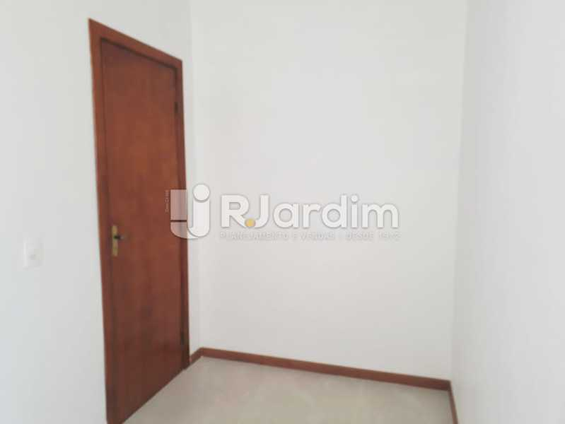 dependencia revertida - Apartamento Jardim Botânico 2 Quartos Aluguel Administração Imóveis - LAAP21428 - 15