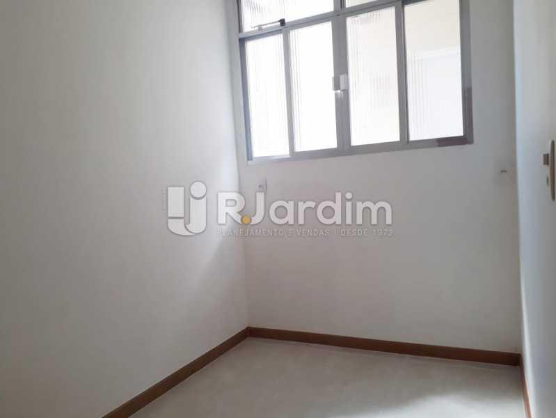 dependencia revertida - Apartamento Jardim Botânico 2 Quartos Aluguel Administração Imóveis - LAAP21428 - 8
