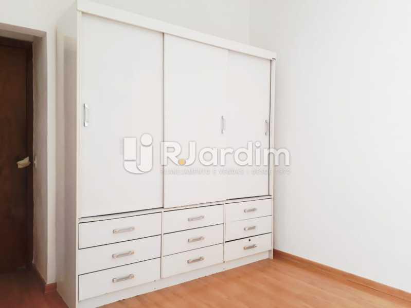 quarto2 - Apartamento Jardim Botânico 2 Quartos Aluguel Administração Imóveis - LAAP21428 - 14
