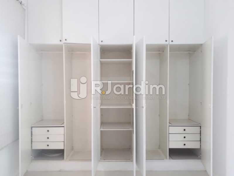 quarto1 - Apartamento Jardim Botânico 2 Quartos Aluguel Administração Imóveis - LAAP21428 - 9