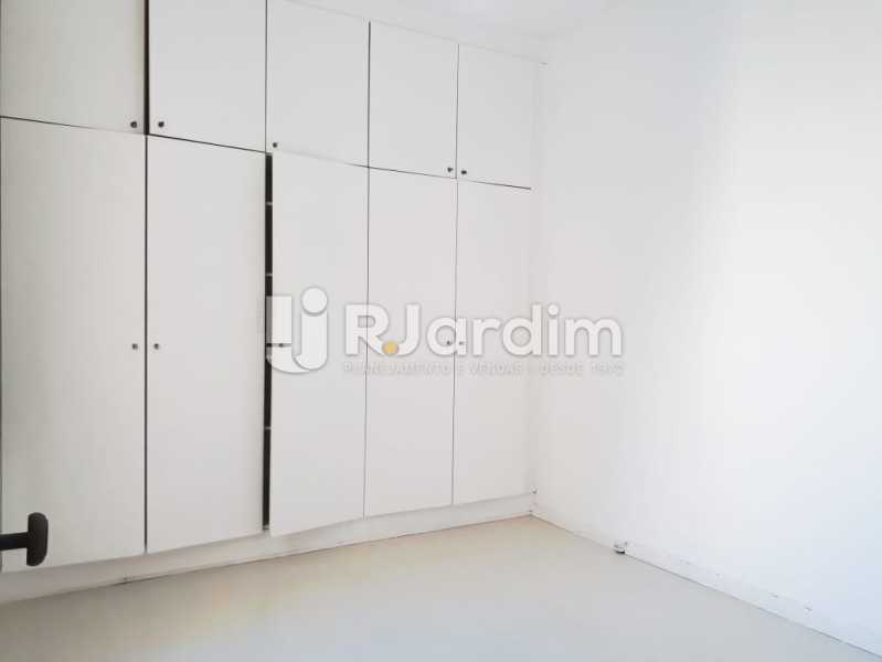 quarto1 - Apartamento Jardim Botânico 2 Quartos Aluguel Administração Imóveis - LAAP21428 - 7
