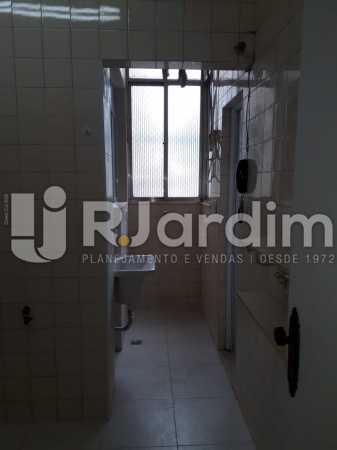 WhatsApp Image 2019-08-21 at 1 - Apartamento Jardim Botânico 2 Quartos Aluguel Administração Imóveis - LAAP21428 - 17