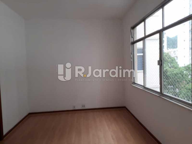 Quarto - Apartamento Jardim Botânico 2 Quartos Aluguel Administração Imóveis - LAAP21428 - 12