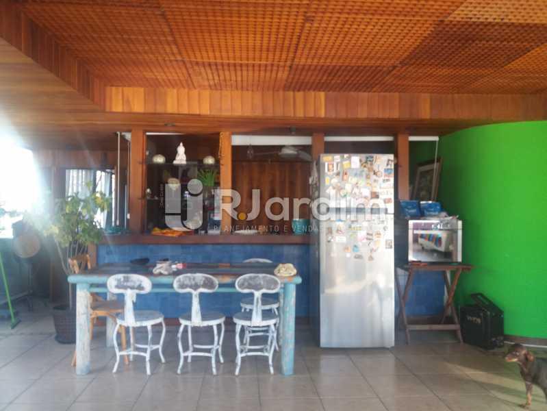 20190724_152614 - Cobertura Lagoa 4 Quartos Compra Venda Avaliação Imóveis - LACO40175 - 22