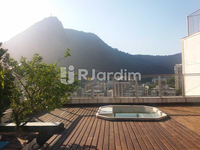 20190724_152756 - Cobertura Lagoa 4 Quartos Compra Venda Avaliação Imóveis - LACO40175 - 25