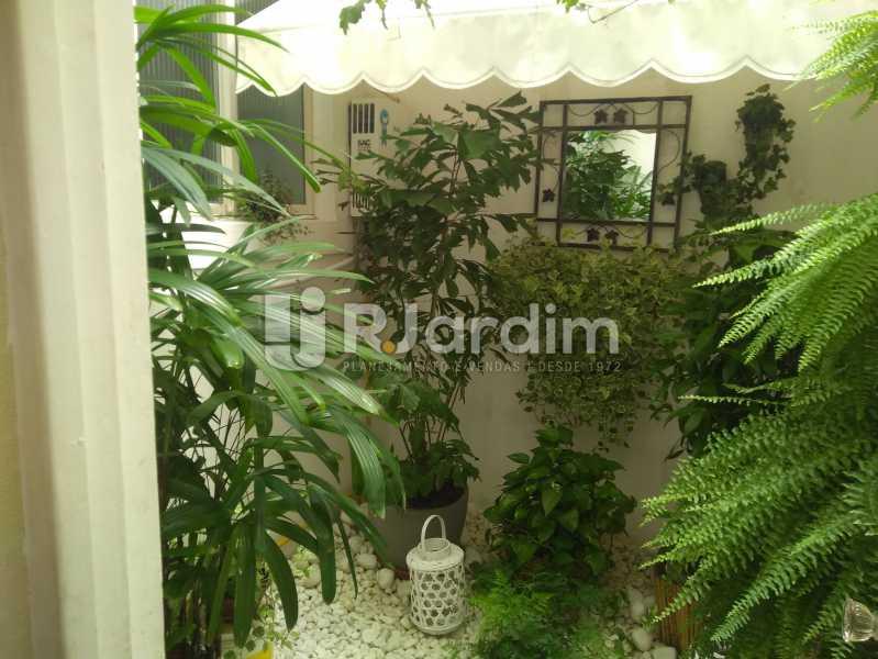 Jardim de Inverno - Apartamento À Venda Rua Barão da Torre,Ipanema, Zona Sul,Rio de Janeiro - R$ 3.800.000 - LAAP32043 - 9