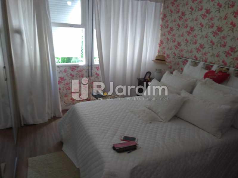 Suíte - Apartamento À Venda Rua Barão da Torre,Ipanema, Zona Sul,Rio de Janeiro - R$ 3.800.000 - LAAP32043 - 20