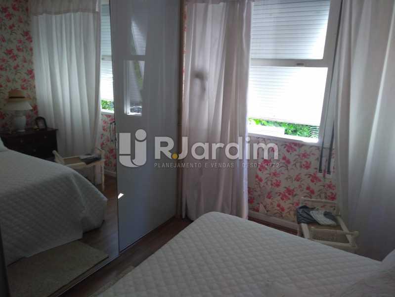 Suíte - Apartamento À Venda Rua Barão da Torre,Ipanema, Zona Sul,Rio de Janeiro - R$ 3.800.000 - LAAP32043 - 18