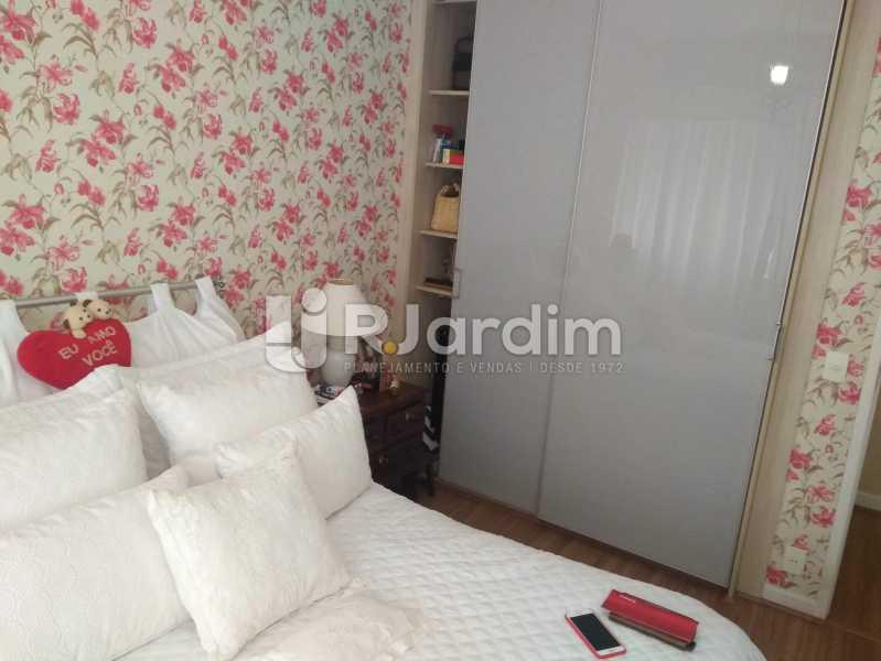 Suíte - Apartamento À Venda Rua Barão da Torre,Ipanema, Zona Sul,Rio de Janeiro - R$ 3.800.000 - LAAP32043 - 16