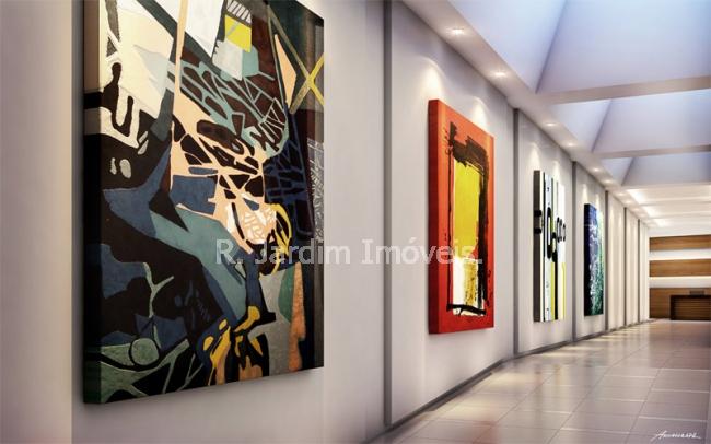 boutique.art.gallery - Apartamento Botafogo, Zona Sul,Rio de Janeiro, RJ À Venda, 2 Quartos, 75m² - LAAP21432 - 7