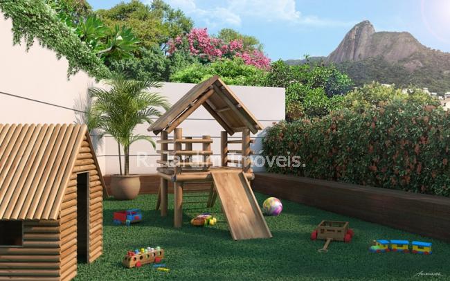 concept-playground - Apartamento Botafogo, Zona Sul,Rio de Janeiro, RJ À Venda, 2 Quartos, 75m² - LAAP21432 - 9