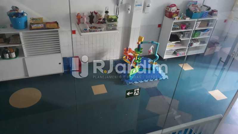 Segundo pav - Casa Comercial 193m² para alugar Ipanema, Zona Sul,Rio de Janeiro - R$ 28.000 - LACC00035 - 5