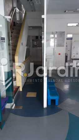 Segundo apv - Casa Comercial 193m² para alugar Ipanema, Zona Sul,Rio de Janeiro - R$ 28.000 - LACC00035 - 6