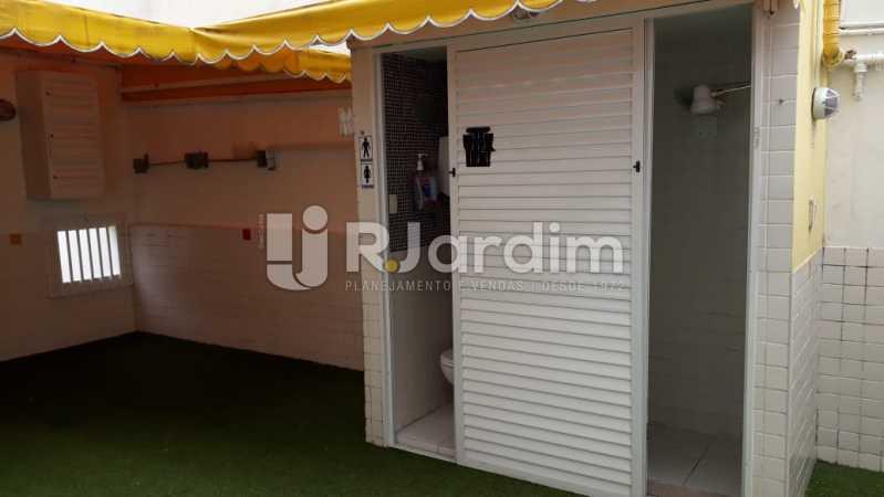 banheiro  - Casa Comercial 193m² para alugar Ipanema, Zona Sul,Rio de Janeiro - R$ 28.000 - LACC00035 - 15