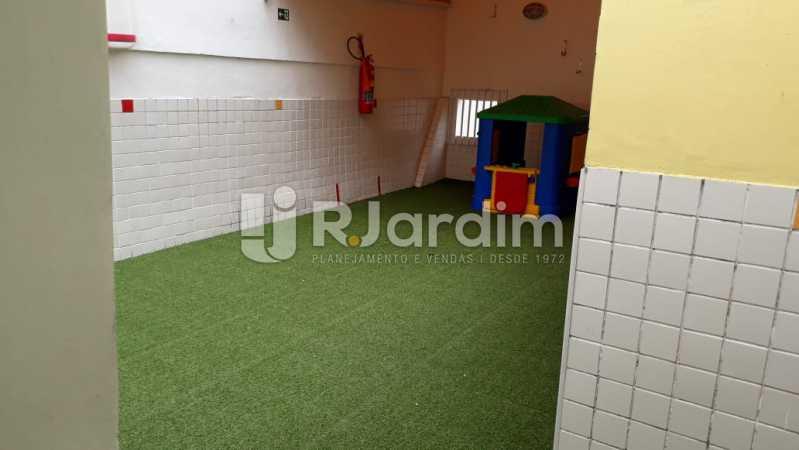 terraço - Casa Comercial 193m² para alugar Ipanema, Zona Sul,Rio de Janeiro - R$ 28.000 - LACC00035 - 16