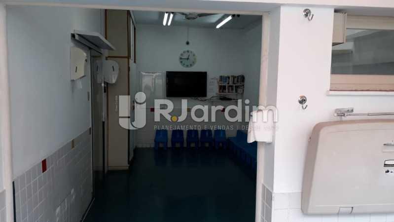 tereceiro pav - Casa Comercial 193m² para alugar Ipanema, Zona Sul,Rio de Janeiro - R$ 28.000 - LACC00035 - 10