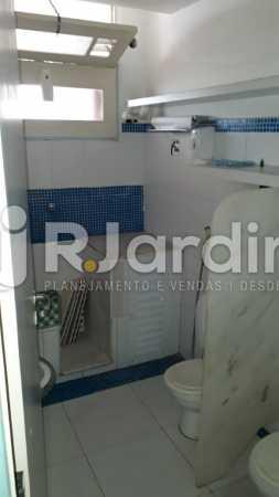 terceiro pav - Casa Comercial 193m² para alugar Ipanema, Zona Sul,Rio de Janeiro - R$ 28.000 - LACC00035 - 11