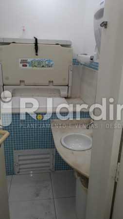 Banheiro  - Casa Comercial 193m² para alugar Ipanema, Zona Sul,Rio de Janeiro - R$ 28.000 - LACC00035 - 8