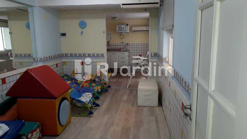 Primeiro pav - Casa Comercial 193m² para alugar Ipanema, Zona Sul,Rio de Janeiro - R$ 28.000 - LACC00035 - 3