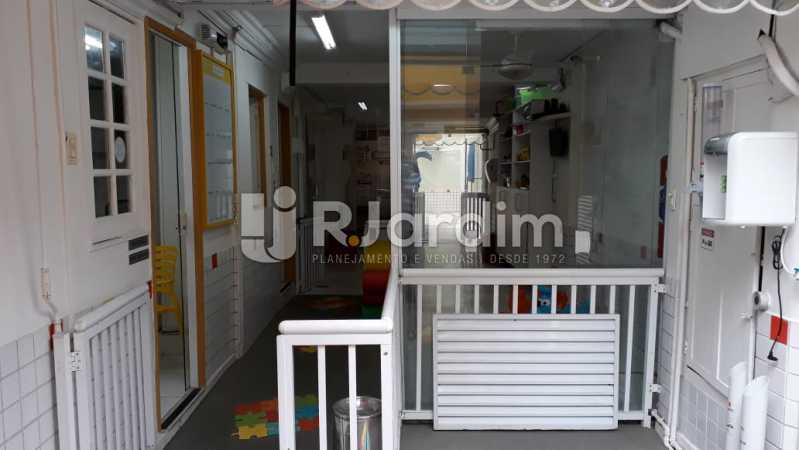 Primeiro pav - Casa Comercial 193m² para alugar Ipanema, Zona Sul,Rio de Janeiro - R$ 28.000 - LACC00035 - 1