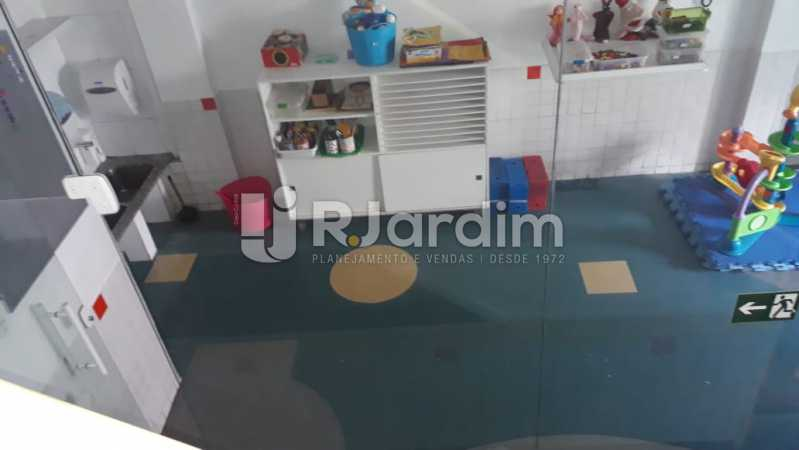 Primeiro pav - Casa Comercial 193m² para alugar Ipanema, Zona Sul,Rio de Janeiro - R$ 28.000 - LACC00035 - 4