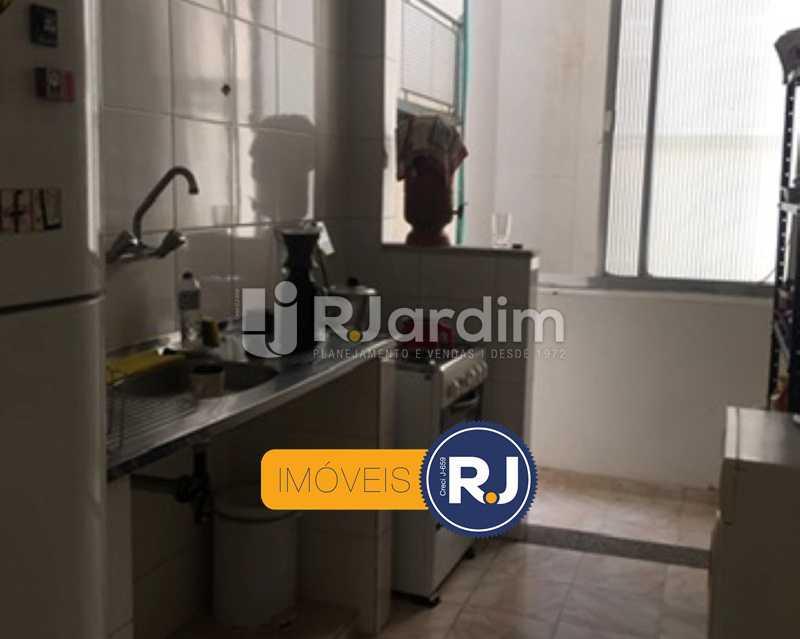 1 Medium - Apartamento Rio Comprido 3 Quartos - LAAP32048 - 8
