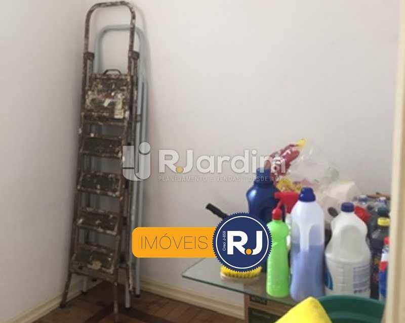 Dep empregada - Apartamento Rio Comprido 3 Quartos - LAAP32048 - 9