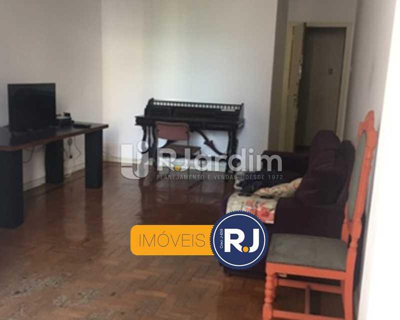 Sala - Apartamento Rio Comprido 3 Quartos - LAAP32048 - 3