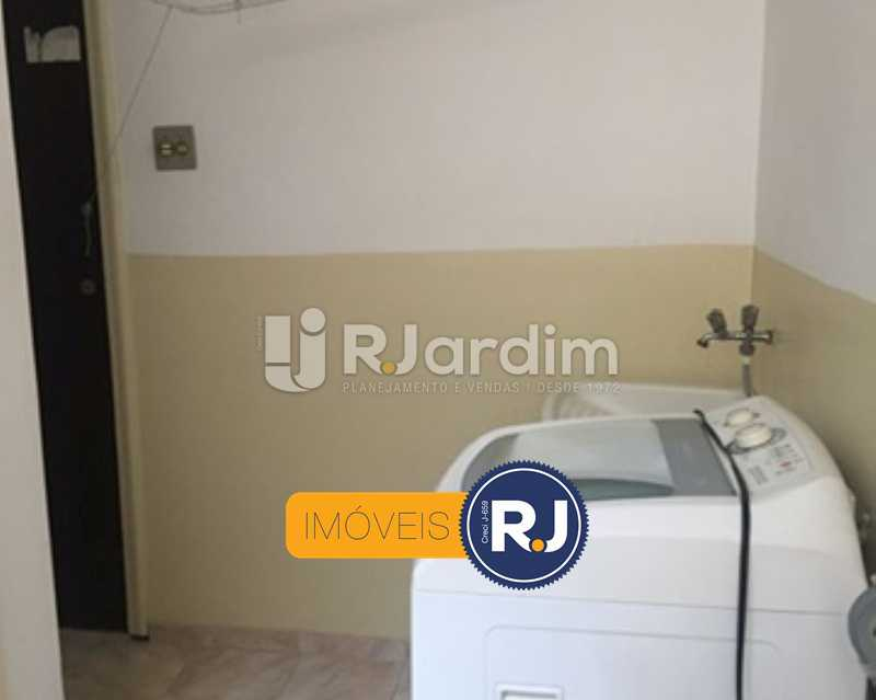Área de serviço - Apartamento Rio Comprido 3 Quartos - LAAP32048 - 11