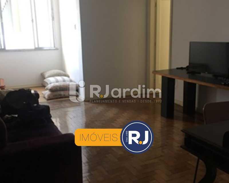 Sala - Apartamento Rio Comprido 3 Quartos - LAAP32048 - 1